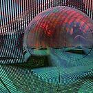 Relativity of a sphere // Calculus by Benedikt Amrhein