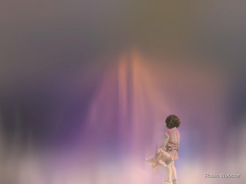Little Girl Lost by Robin Webster
