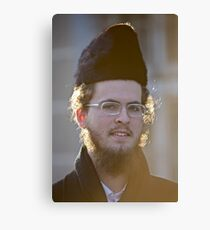 Cum wider zejen....Yerusalem !  by Doktor Faustus . Favorites: 2 Views: 94.  Harcikn dank !Toda raba ! Canvas Print
