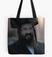 7 ★★★★★ . Thank you Rabbi ! Harcikn Dank Rabbi !   by Doktor Faustus. Favorites: 2 Views: 404 . Thx! Toda raba! Tote Bag