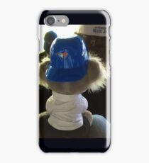 A Blue Jays Fan iPhone Case/Skin