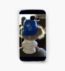A Blue Jays Fan Samsung Galaxy Case/Skin