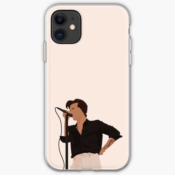 live on tour (houston) iPhone Soft Case