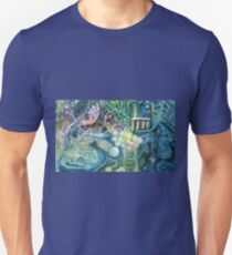 Letting go of barriers T-Shirt