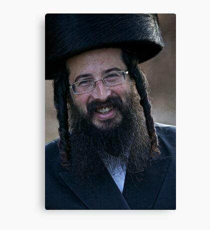 7 ★★★★★  . Shabbat shalom (שַׁבָּת שָׁלוֹם). by Doktor Faustus. Views: 325 . Thx! Toda raba ! Canvas Print