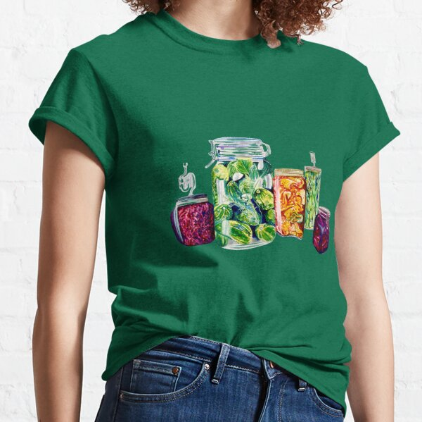 Fermentation Sensation Classic T-Shirt
