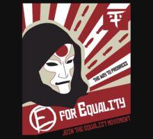 E for Equality