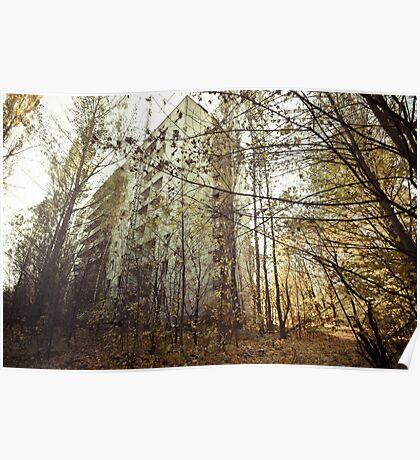 Overtaken ~ Pripyat  Poster