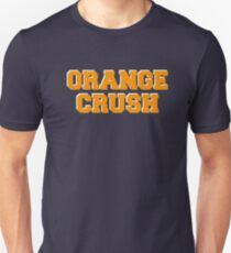 Orange Crush Unisex T-Shirt
