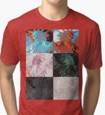 Madam De Libertay Tri-blend T-Shirt