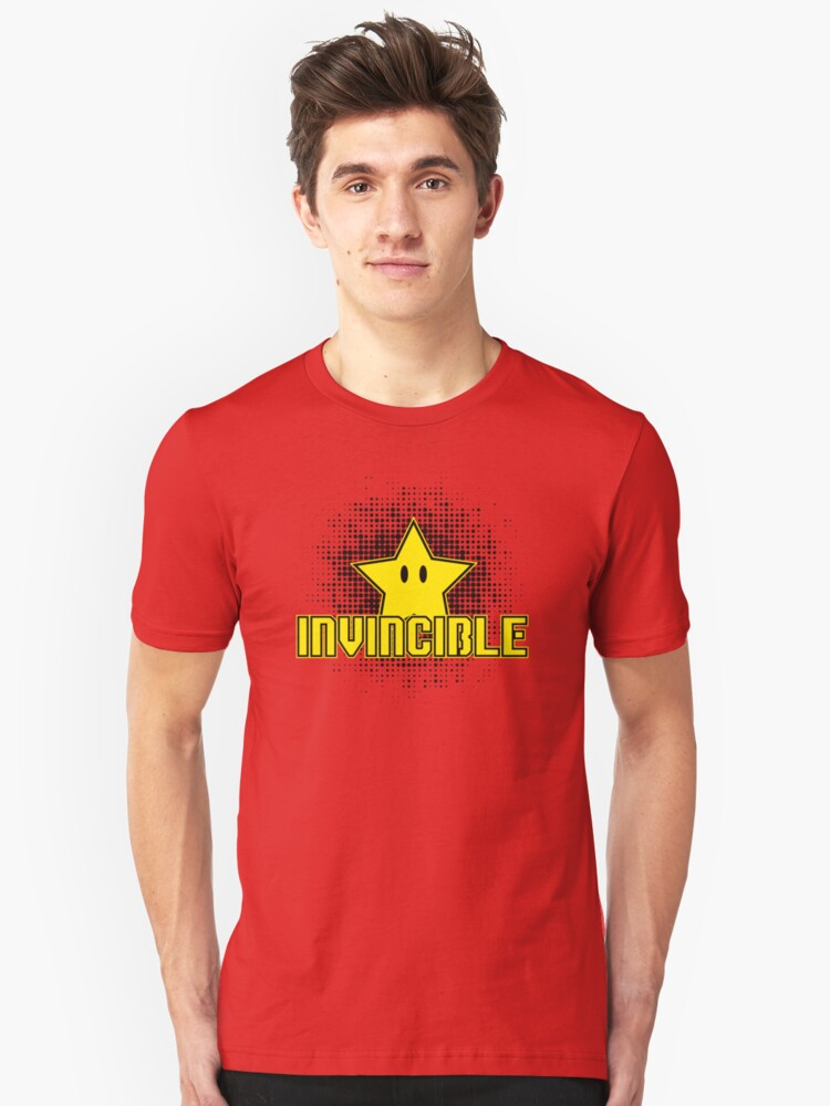 Invincible by xnollid