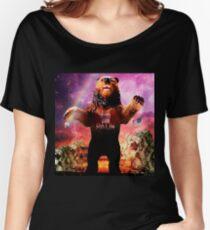 Run, Sarah, Run! Women's Relaxed Fit T-Shirt