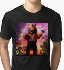 Run, Sarah, Run! Tri-blend T-Shirt