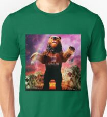 Run, Sarah, Run! Unisex T-Shirt