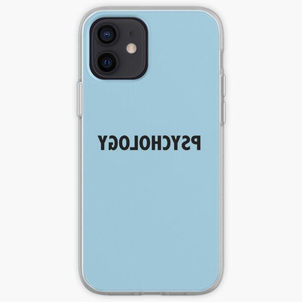 Reverse Psychology iPhone Soft Case