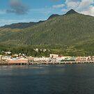 Ketchikan, Alaska by SusanAdey