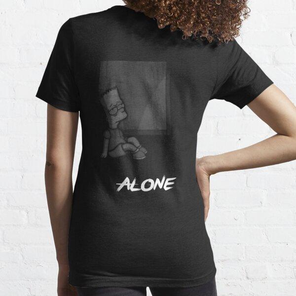 Bart (Alone) Essential T-Shirt