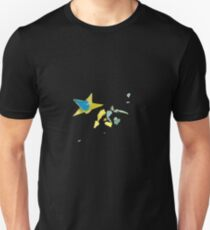 Adric: Death Of a Hero T-Shirt
