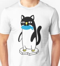 Penguin Cat T-Shirt