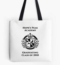 Hope's Peak Akademie Absolvent Tote Bag