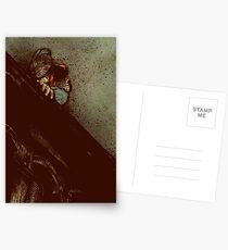 Waiting (2012 Version) Postcards