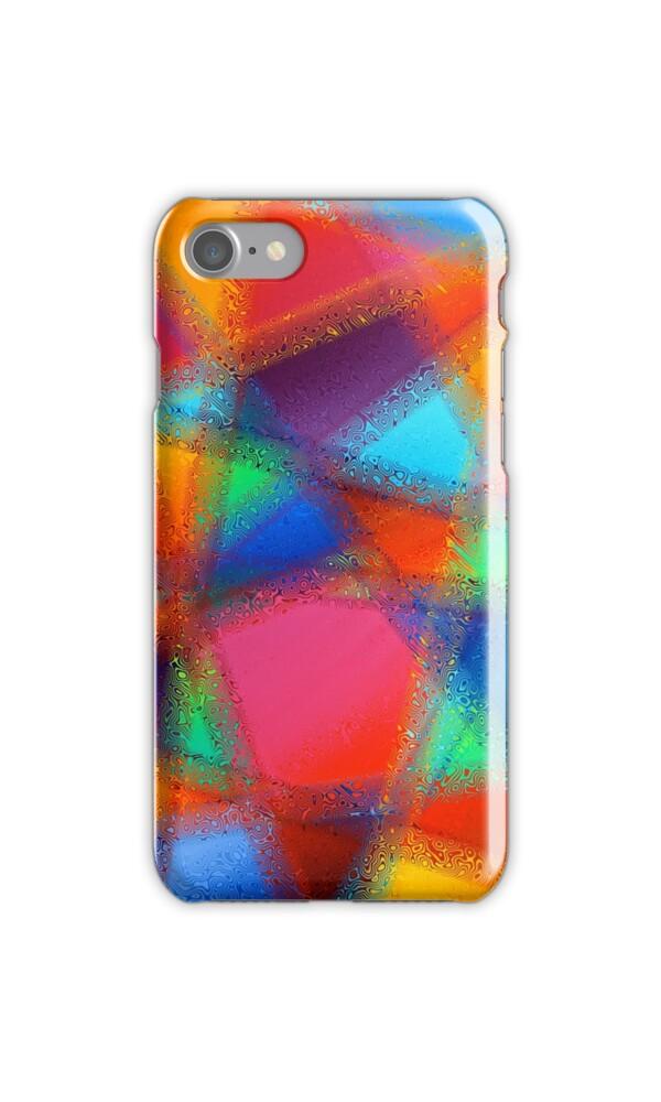 Bejeweled Iphone  Plus Case