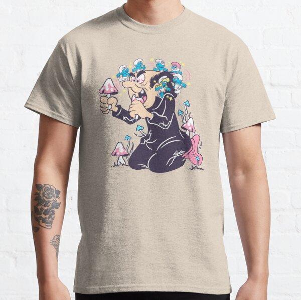 Gargamel Classic T-Shirt