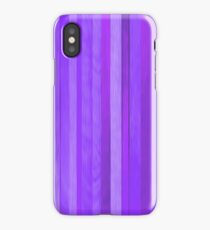 Mood Combo Purple Shades iPhone Case
