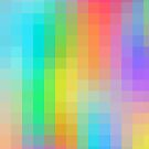 Mood Madness Pixelized by Jeremy Aiyadurai