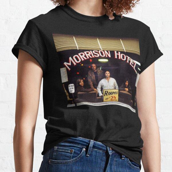 Morrison Hotel (HQ) Classic T-Shirt