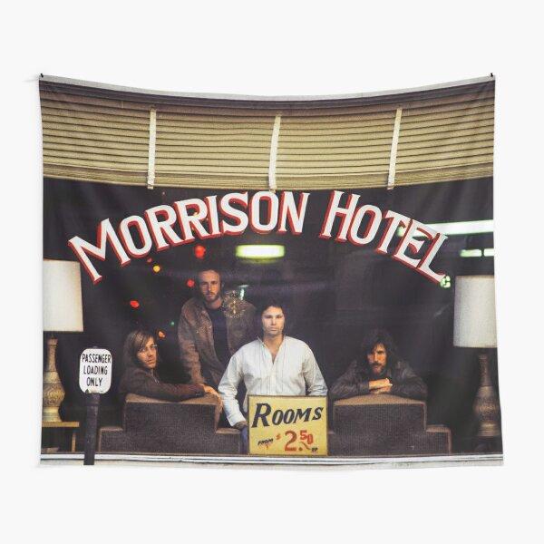 Morrison Hotel (HQ) Tapestry