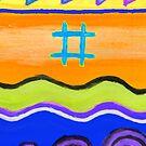 Transient Energy II by Jeremy Aiyadurai