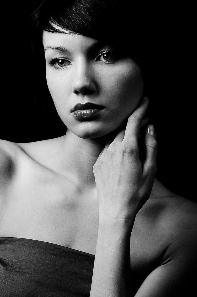 stranger by Sergey Martyushev