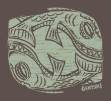 Guitiki - Pisces by gregure