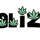 Legalize it by Brett Gilbert