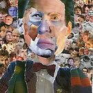The Doctor Has Many Faces by Lazertooth