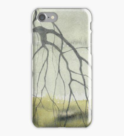 Gnarled iPhone Case/Skin