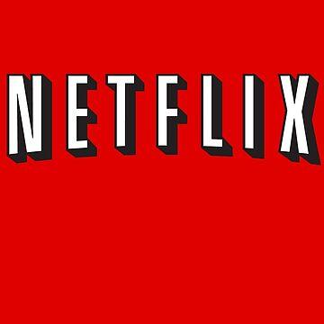 Netflix by Pickadree