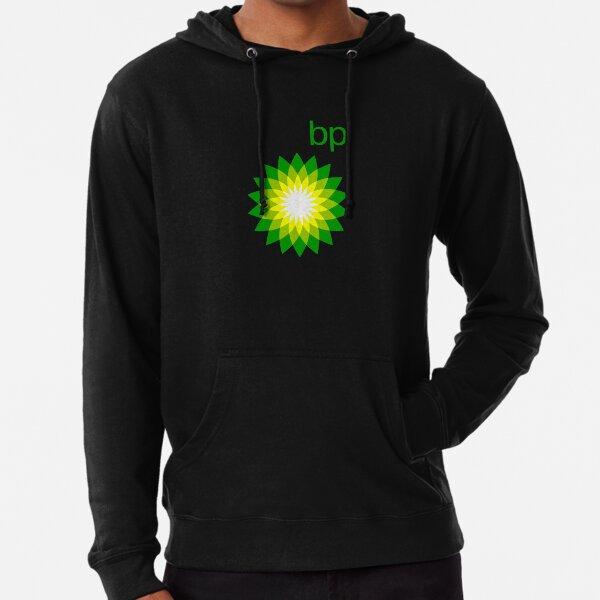 BEST SELLER - Bp Logo Merchandise Lightweight Hoodie