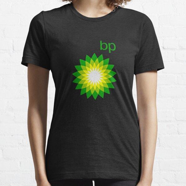 BEST SELLER - Bp Logo Merchandise Essential T-Shirt