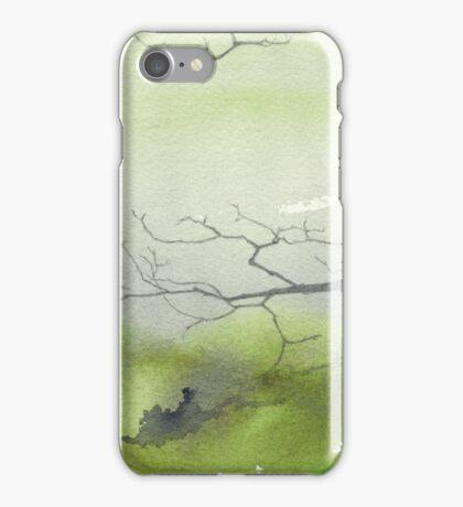 Morn I iPhone Case/Skin