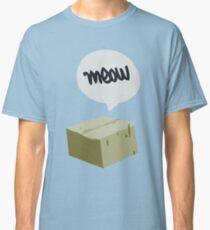 Warren's Shirt Cosplay Classic T-Shirt