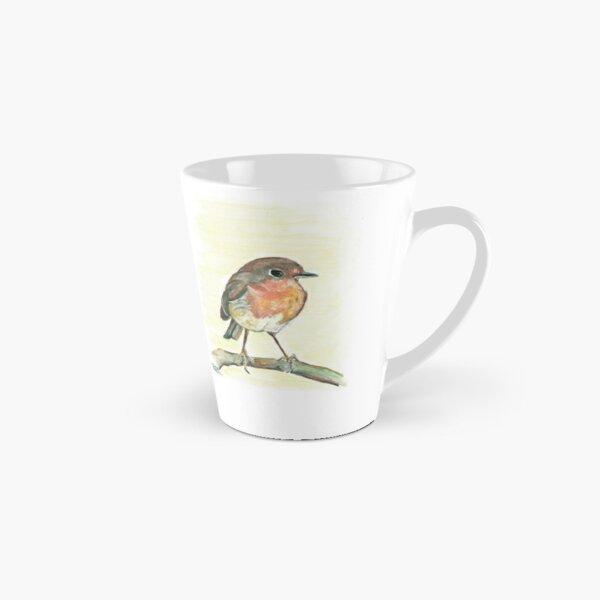 Robin Tall Mug