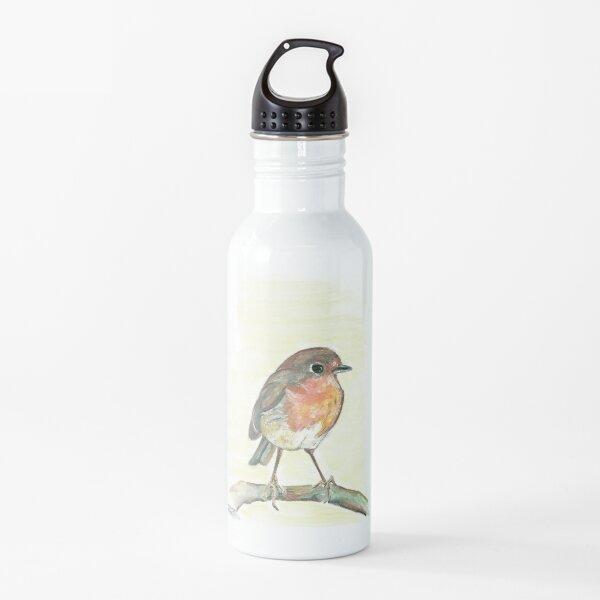 Robin Water Bottle