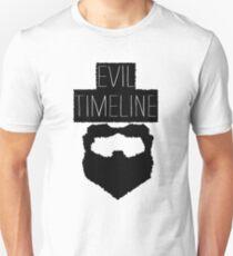 Evil Timeline Unisex T-Shirt