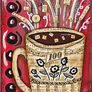 Adding Caffeine by Shirley Hudson