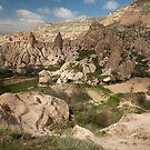 Halva - Rose valley - Turkey by Claire Haslope