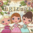 Friends by Shirley Hudson