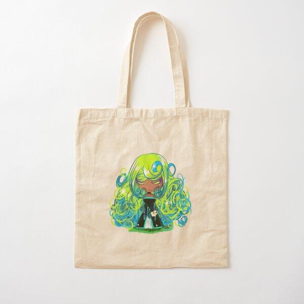 Chibi Princess Suren Cotton Tote Bag