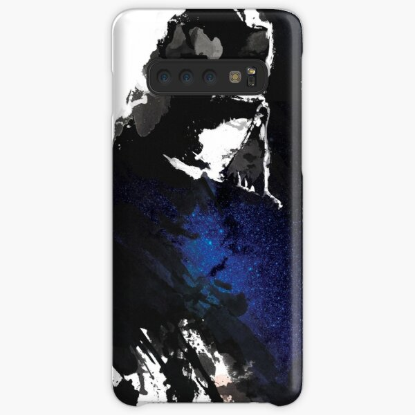 """Inspired Poster by """"Dark Side"""" Samsung Galaxy Snap Case"""